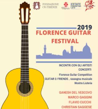 2 florens guitar festival
